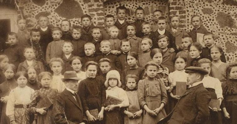 Ajarännak 1918